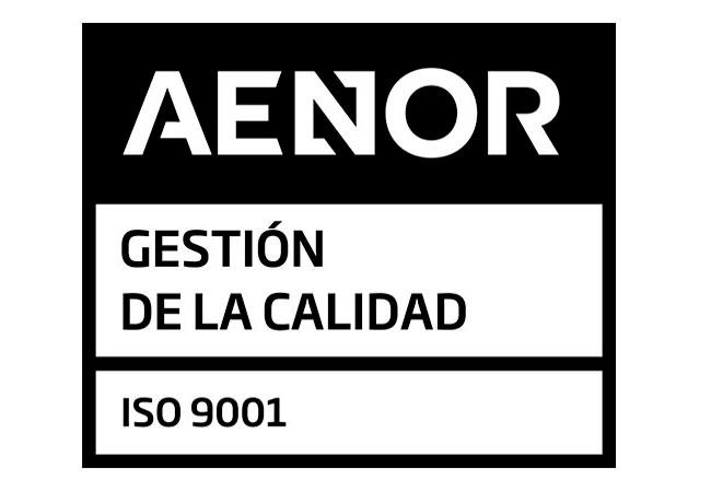 MEGASTAR RENUEVA SU CERTIFICACIÓN DE CALIDAD ISO 9001