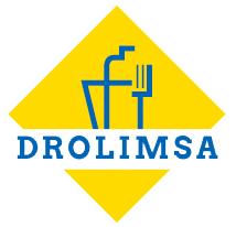 logotipo de drolimsa